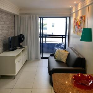 Hotel Pictures: Atlântico Tambaú Home Service, Tambaú