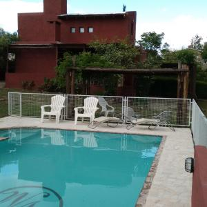 Hotellikuvia: Villa Mora, San Antonio de Arredondo