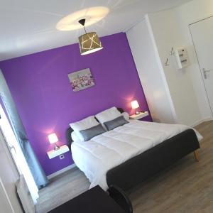 Hotel Pictures: Suite Violette - MagicBordeaux, Bordeaux