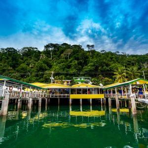 Hotellbilder: Banana Bay Marina, Golfito