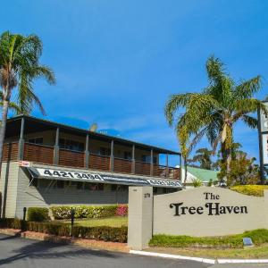 Fotos do Hotel: Treehaven Tourist Park, Bomaderry