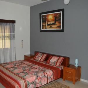Hotel Pictures: Like Home Guest house, Cotonou