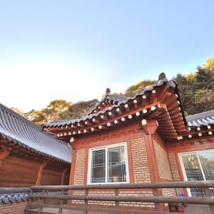 Zdjęcia hotelu: Yejik Hanok Pension, Yongin