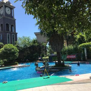 Hotel Pictures: Bnbill Dujiangyan Apartment, Dujiangyan