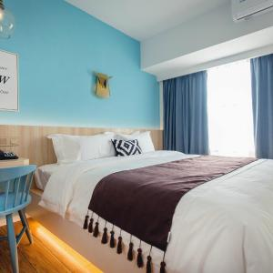 Hotel Pictures: Shanshui Trends Hotel, Jiangmen