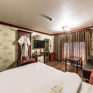 酒店图片: Rio Hotel, 安山市