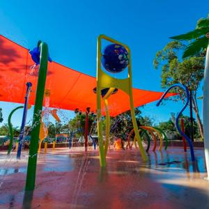 ホテル写真: NRMA Ocean Beach Holiday Park, Umina