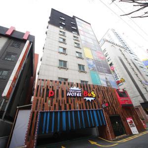 酒店图片: Hotel Bus Uijeongbu, 议政府市
