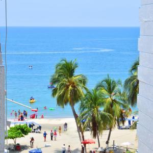 Hotel Pictures: Santa Marta Apartamentos - Palanoa, Santa Marta