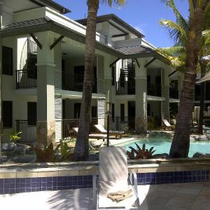酒店图片: Penthouse 239 - Sea Temple Port Douglas, 道格拉斯港
