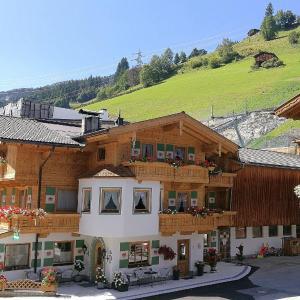 Hotelfoto's: Petererhof, Gerlos