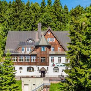 Hotelbilleder: Naturbaude Eschenhof, Kurort Oberwiesenthal