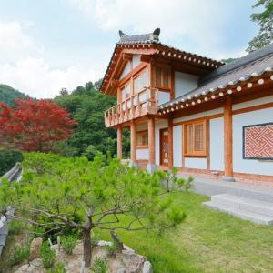 Zdjęcia hotelu: Chunhwaon Hanok Pension, Pocheon