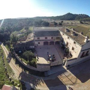 Hotel Pictures: Masia el Parral, Bocairent