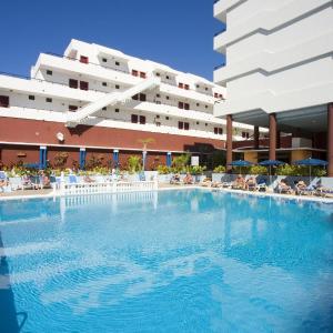 Zdjęcia hotelu: Aparthotel Udalla Park, Playa de las Americas