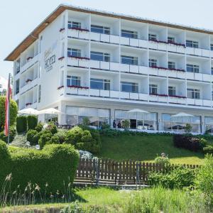 Hotelfoto's: Tennis & Yacht Hotel Velden, Velden am Wörthersee