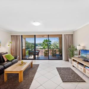 Hotellbilder: Oceanview1, Nambucca Heads
