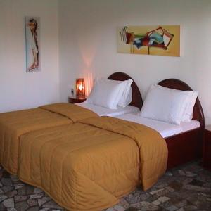 Hotel Pictures: Hotel Pousada Lagoa do Banana, Cumbuco