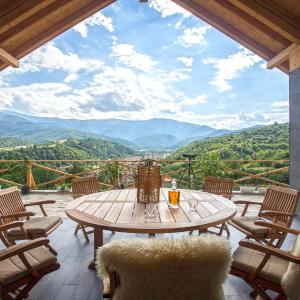 Fotos del hotel: Green Hill Luxury Villa, Berkovitsa