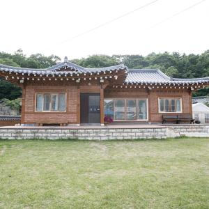 Zdjęcia hotelu: Honok Secnery House Pension, Yongin