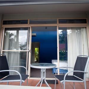 Photos de l'hôtel: Nautilus Beachfront Villas & Spa, Coffs Harbour