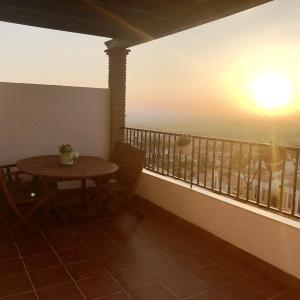 Hotel Pictures: Casa San Miguel Alto, Granada
