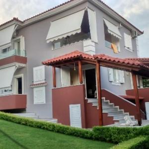 Фотографии отеля: Villa Xristos Kalogeris, Ксамил