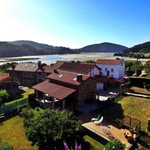 Hotel Pictures: Casa Campelo, Cedeira