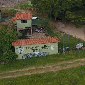 Hotel Pictures: Pousada e Lanchonete Vale da Zilda, Carrancas