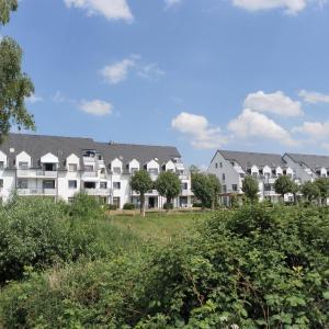 Hotel Pictures: Residenz Haffblick, Boltenhagen