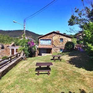 Hotel Pictures: Casa Bella, Cedeira