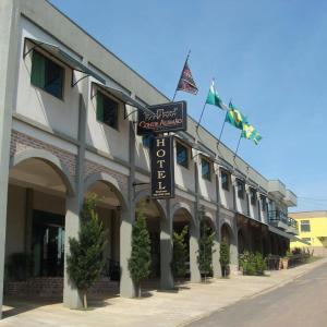 Hotel Pictures: Hotel Conde Alemao, Jaguariaíva
