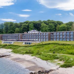 Hotel Pictures: Helnan Marselis Hotel, Arhus