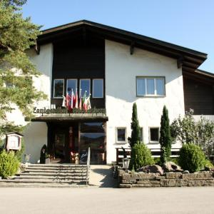 Hotel Pictures: Chalet Kuster, Balgach