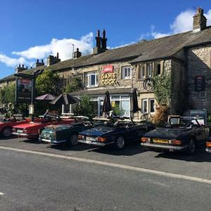 Hotel Pictures: The Game Cock Inn, Austwick