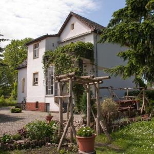 Hotelbilleder: Ferienhaus am See, Petersdorf
