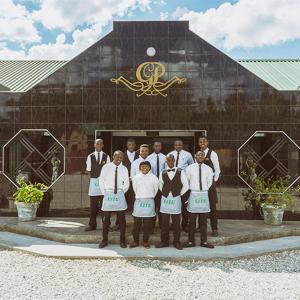 Zdjęcia hotelu: Le Dolphin's Grand Paradiso Hotel, Lusaka