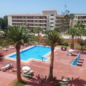 Hotel Pictures: Apartamento Crisol, El Guincho