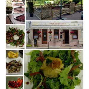 Hotel Pictures: auberge du breuil, Le Creusot