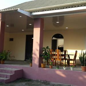 酒店图片: Gaabala Tourist House 1, Gabala