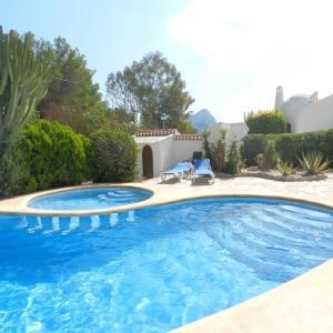 Hotel Pictures: Casa Acuarela, Casas de Torrat