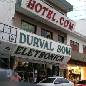 Hotel Pictures: Hotel PontoCom, Jacobina