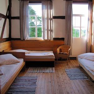 Hotelbilleder: Reh-Ferienwohnung-fuer-8-Personen, Rosenthal