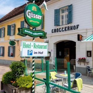 Hotellikuvia: Landhotel Groggerhof, Obdach