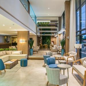 Hotel Pictures: Interclass Hotel Criciuma, Criciúma