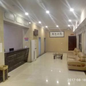 Hotel Pictures: Xiang Man Inn, Kaiping