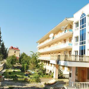 Fotos de l'hotel: Zaqatala Hotel, Zaqatala