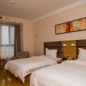 Hotel Pictures: Starway Hotel Hancheng, Hancheng