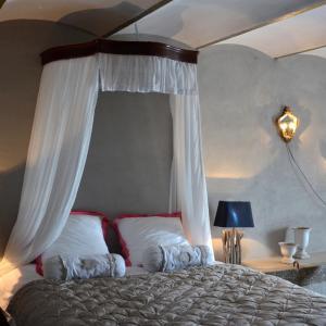 Hotelbilleder: B&B La ferme du doux, Libramont