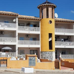 Hotel Pictures: Apartment Playa Golf, Los Dolses